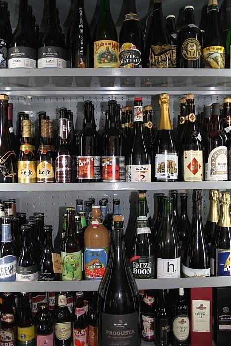 Flaschenregal Artikel