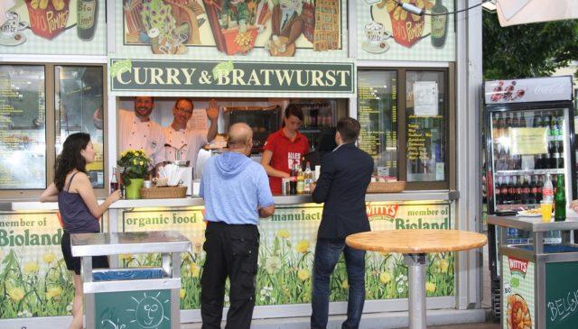 Currywurstimbiss