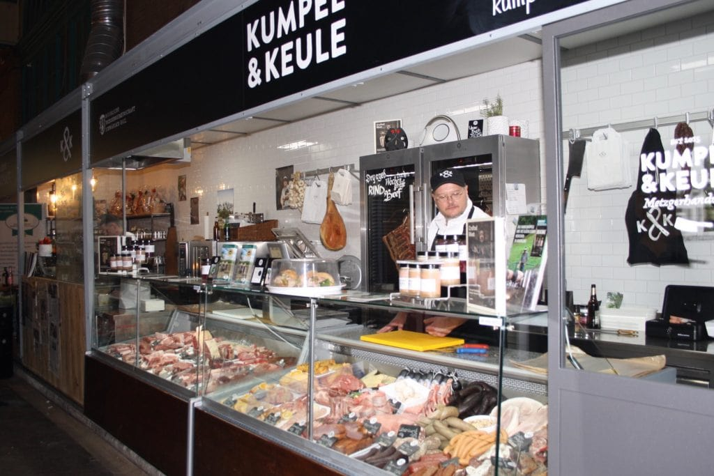 Kumpel & Keule, Berlin