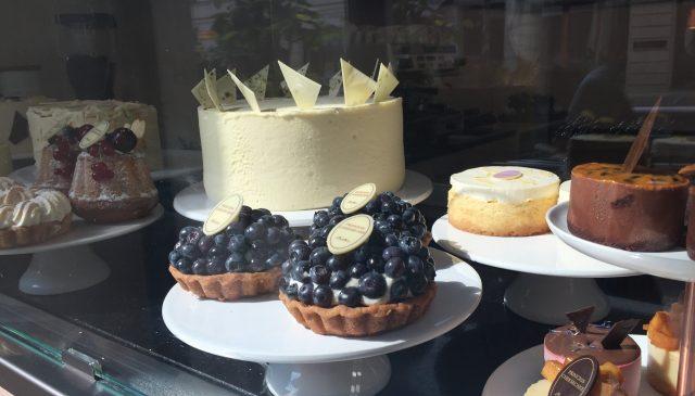 Tortengenuss bei PrincessCheesecake